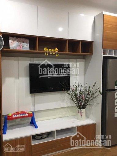 Chuyển công tác nhượng gấp căn hộ 36m2 NOXH Ecohome 2, Tân Xuân, Bắc Từ Liêm, Hà Nội