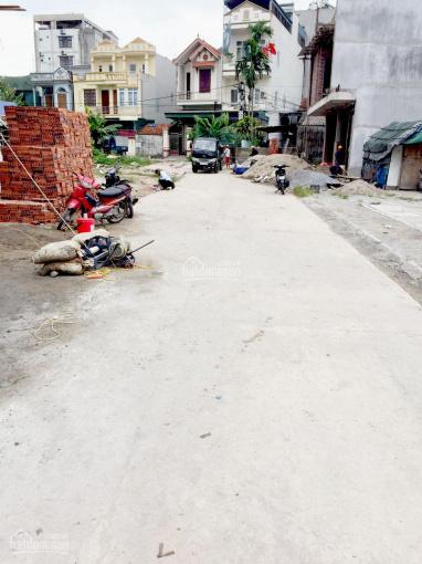 Sàn BĐS Chung Anh chào bán ô đất khu tái định cư Hà Khẩu - TP Hạ Long