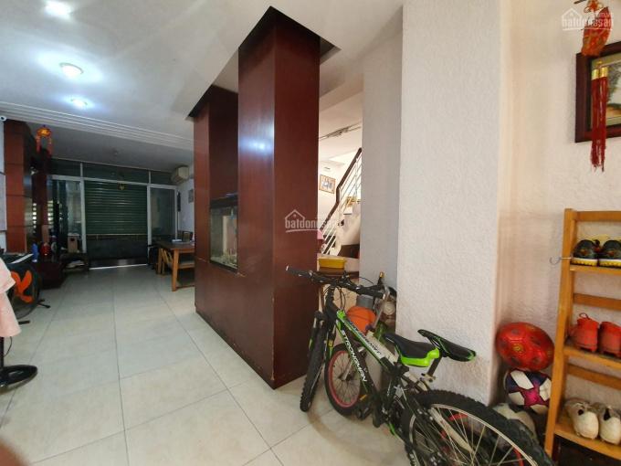 Cho thuê căn hộ liên kế, Nguyễn Đình Chiểu, Đa Kao, Q1. DT 60m2, giá 14 triệu/tháng