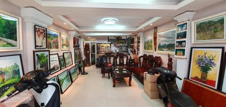 Bán nhà Thanh Xuân, ô tô tránh, kinh doanh đỉnh, gần phố, nhà mới, nội thất xịn, ở luôn