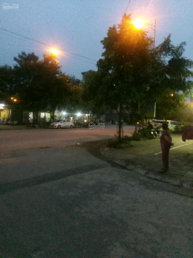 Bán đất gấp ngõ phố Trạm cạnh chân cầu Vĩnh Tuy cách Aeon 100m. DT: 38m2, giá 1,35 tỷ