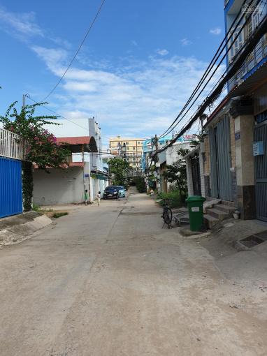 Vị trí vàng - góc 2MT, DT (5m x 18m) khu dân cư Nam Hùng Vương, Phường An Lạc, Quận Bình Tân