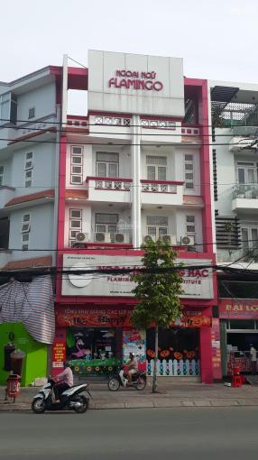 Bán nhà mặt tiền đường Tạ Quang Bửu, Quận 8, Tp. HCM