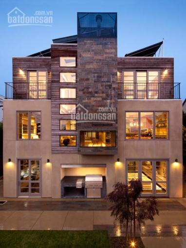Bán nhà HXH 174 Bùi Thị Xuân, nhà đẹp nội thất cao cấp, DT 4.2m x 27m, xây 5 tầng, giá 14 tỷ