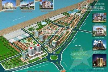 Cần bán gấp căn chung cư Vinhomes Ocean Park Gia Lâm, 43m2, hướng Tây Nam, giá 1,3 tỷ