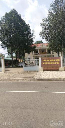 Đất nền thị trấn Tân Phú, Đồng Phú