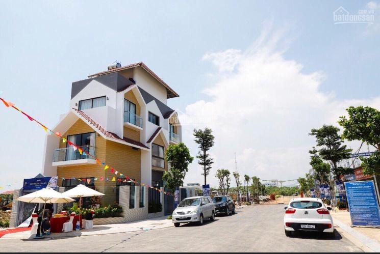 Nhà phố chuẩn 5* phong cách Nhật tại TP Bà Rịa, TT linh hoạt, NH vay 65%, 3.3 tỷ, LH 0768.089.925