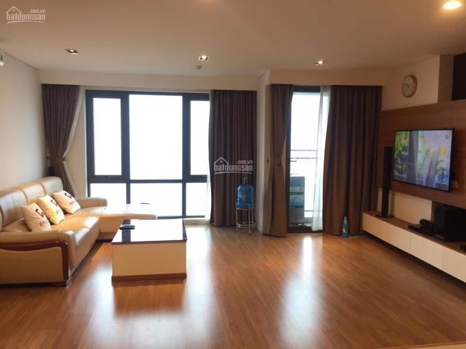 Cho thuê căn hộ Mipec 86m2 2PN 2WC, full đồ view sông. 0941.599.868