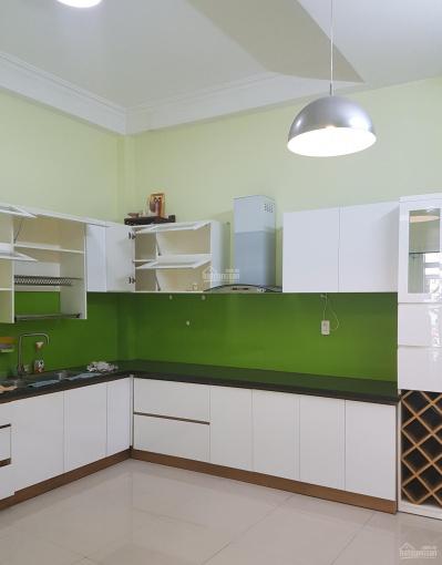 Cho thuê nhà trong hẻm đường Lam Sơn, Phường 2, Quận Tân Bình 1 trệt, 3 lầu