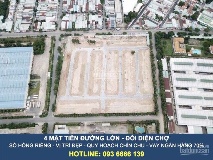 Mua đất nền, shophouse cơ hội cuối cùng khu nhà ở cao cấp đồng bộ Dĩ An - Icon Central 0936666139