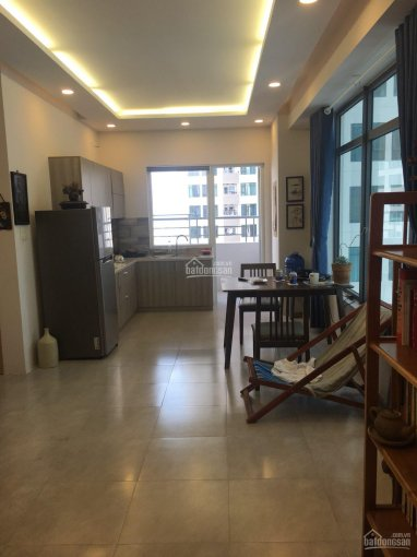 Chính chủ bán gấp căn hộ góc Mường Thanh Viễn Triều, tầng 24. DT 61,74m2, giá 1 tỷ 550 triệu