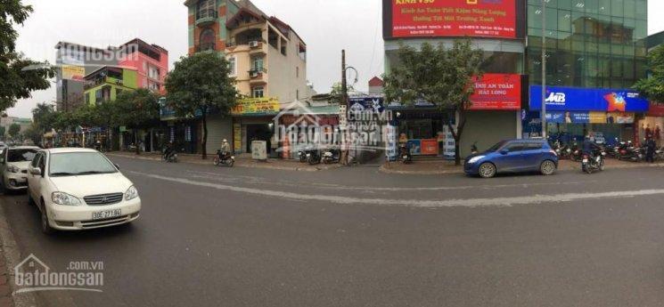 Bán nhà xưởng mặt phố lớn Gia Lâm, vị trí đắc địa, giá cực mềm. LH 0981221636