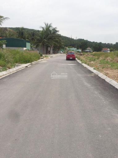 Sàn BĐS Chung Anh chào bán 3 ô đất khu đô thị mới Nam Ga - TP Hạ Long