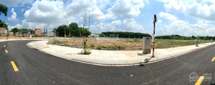 Bán đất MT đường Bình Nhâm 30, Thuận An, giá 895 triệu, sổ hồng riêng, diện tích 75m2, 0903639698