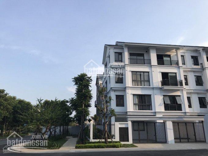 Bán nhà liền kề sân vườn Dahlia Homes ST5 120m2 căn góc 3 mặt thoáng 11.3 tỷ