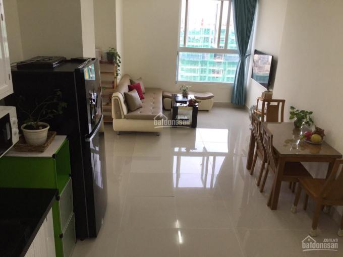 Cho thuê gấp căn hộ The Park Residence, Nguyễn Hữu Thọ, DT 74m2, giá 12tr/th, LH: 0901072666