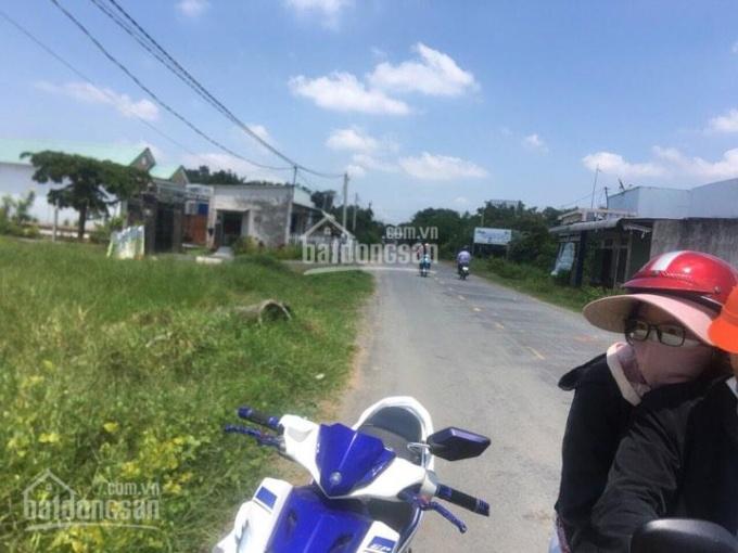Thiếu nợ bán đất gần chợ Mỹ Hạnh Nam, 160m2 gía 805 triệu (thật 100%), 0934500053 Đạt