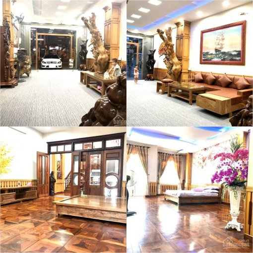 Bán nhà 4 tầng đẹp đường Ngô Quyền đầy đủ nội thất hướng Đông Nam