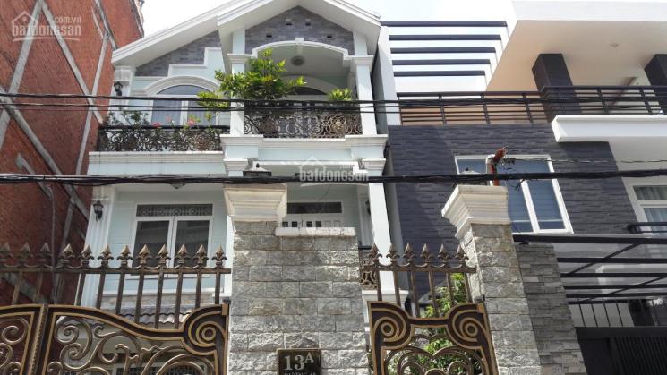 Bán nhà biệt thự 10x26m nở hậu 10,5m,Thảo Điền, Q2, giá 22 tỷ