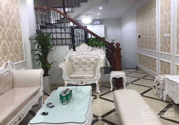 Bán nhanh nhà đẹp phố Yên Hòa, 42m2 x 4,5 tầng, nội thất đẳng cấp, 15m ra mặt phố. LH: 0969371934