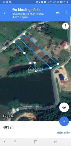 Bán lô đất 4479m2 tại xã Yên Bài - Ba Vì - Hà Nội, cam kết rẻ nhất thị trường. LH: 0907 28 8282