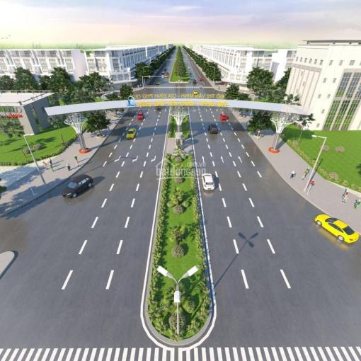 Đất nền khu đô thị Phú Mỹ, giá đầu tư tại thành phố Quảng Ngãi