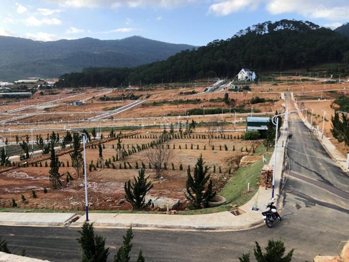 Chính chủ bán gấp lô đất C2 - 01 KĐT Vạn Xuân Langbiang Town Đà Lạt ngay TL 79, LH 0981990995