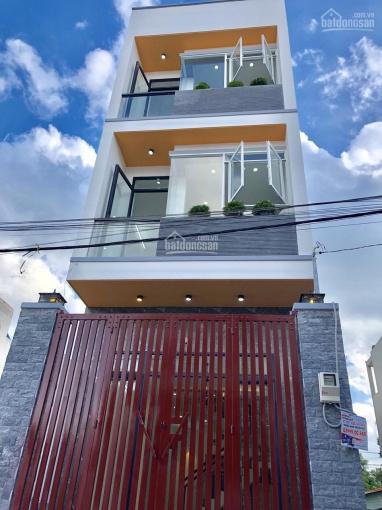 Bán nhà đẹp, 1 trệt 2 lầu, Lã Xuân Oai, Q9, TP.HCM