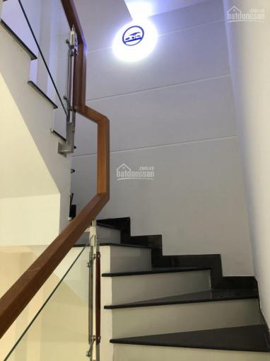 Bán nhà HXH Thích Quảng Đức, P5, Phú Nhuận, DT: 5m x 7m, 1 trệt, 4 lầu. Giá: 4.7 tỷ