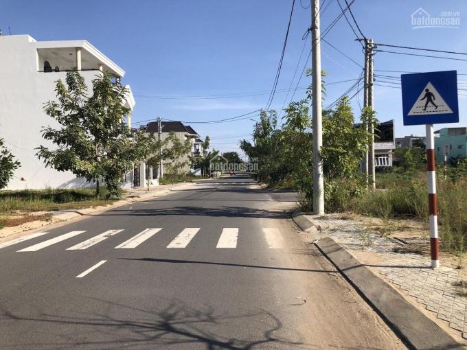 Chính chủ cần tiền bán lô đất mặt tiền đường Quang Trung - Trung tâm TP Quảng Ngãi (Hỗ trợ vay 50%) ảnh 0