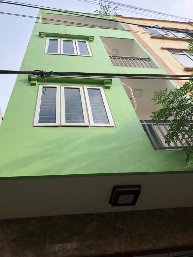 Bán nhà riêng đẹp Yên Nghĩa 36m2, 4 tầng, 1.35 tỷ gần KĐT Đô Nghĩa, ô tô đỗ cửa. LH: 0974491306