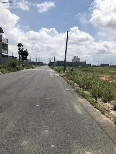 Gia đình cần bán gấp lô đất thổ cư 100m2 - SHR - ở đường Trần Đại Nghĩa - 1.5 tỷ, LH: 0359944578
