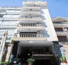 Bán nhà mặt tiền Thành Thái, Q10, DT: 4,2x17m, 0915322838