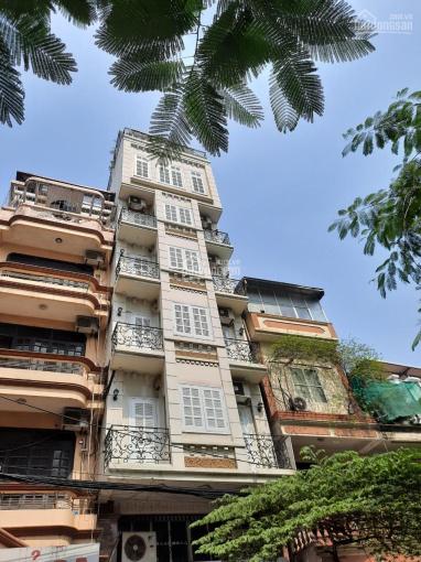 Bán nhà mặt phố Thụy Khuê 8 tầng thang máy kinh doanh spa khách sạn homestay. LH: 0968932199