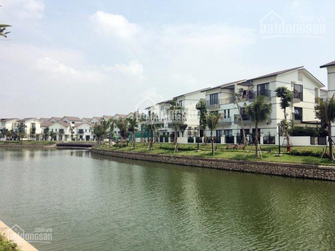 Cần bán lỗ, gấp, bán rất nhanh biệt thự ven hồ to Nam An Khánh 365m2, giá siêu rẻ