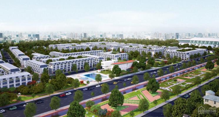 """Airport City Long Thành là """" nơi an cư, nơi đầu tư, nơi để sống"""" dự án airport City Long Thành"""