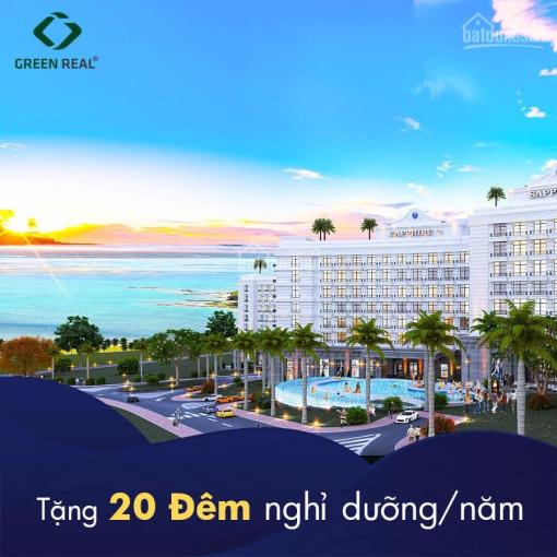 Mở bán căn hộ & shophouse RuBy, 2 mặt tiền biển đẹp nhất phố đi bộ tại Phan Thiết. LH: 0931795199