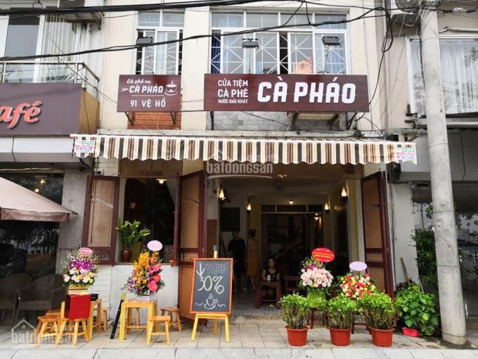 Cho thuê nhà mặt phố Bà Triệu, số lẻ, điểm đẹp thuộc phố thời trang sầm uất. LH 0911199298