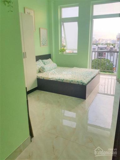 Phòng cho thuê như CH Studio Hoàng Phương HXH 14/10A Đường 53, P14, Q. Gò Vấp. DT: 20 - 30m2