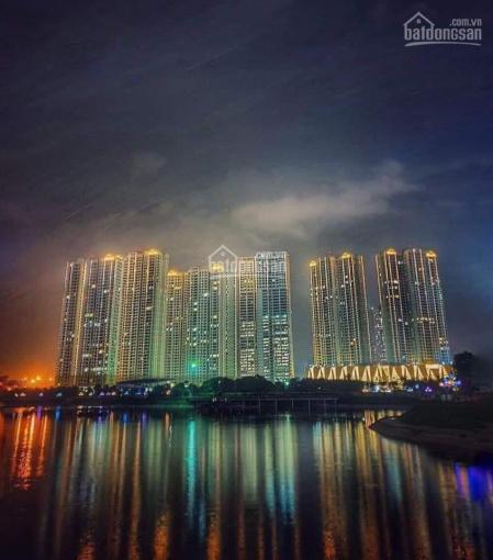 Bán căn hộ 3PN 10 C1 diện tích 90m2 view hồ, TT Hội Nghị Quốc Gia dự án D