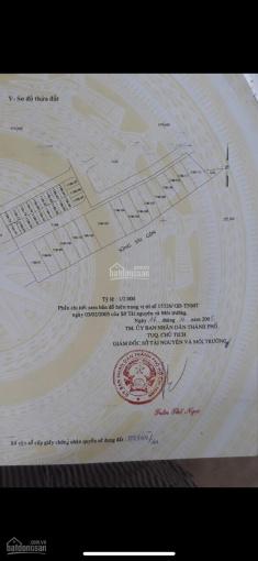 Chính chủ cần bán MT Sông Sài Gòn đường Số 10, Phạm Văn Đồng HBC, TĐ, DT: 12mx22m. Giá: 20.8 tỷ