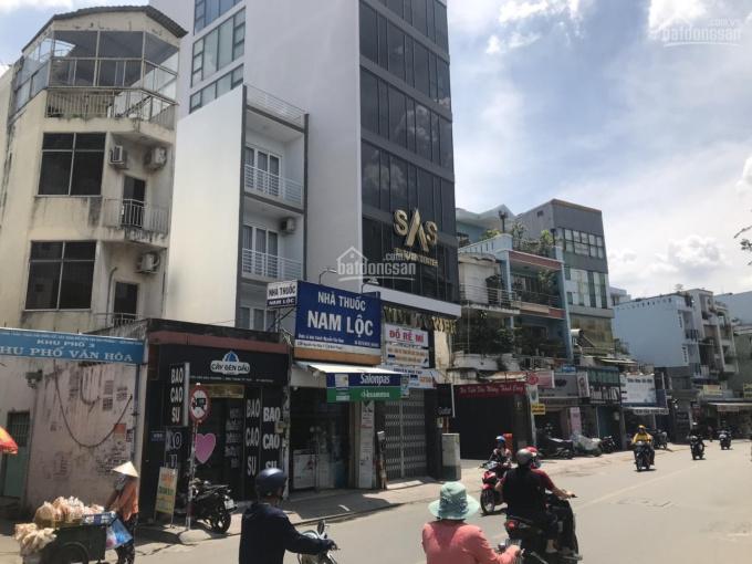 Nhà MT Nguyễn Văn Đậu, quận Bình Thạnh, DT: 3.5x16m, 3 lầu, giá 10 tỷ