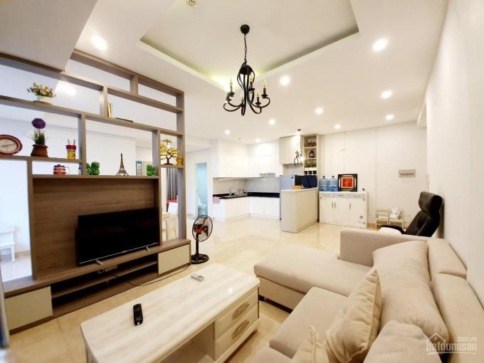 Bán căn hộ 3PN 2WC Luxcity, Quận 7 đã có sổ, nhận nhà ngay, bàn giao full nội thất. Giá 2.8 tỷ