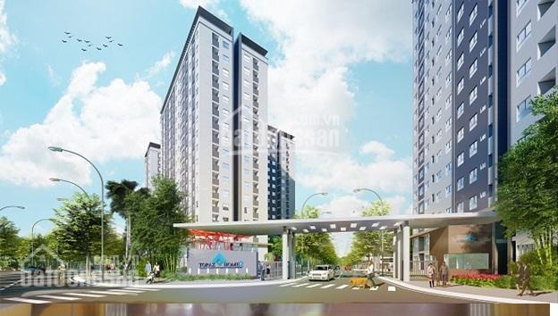 Cần bán gấp căn hộ Topaz Home 2, cách Quốc Lộ 200m, 47m2 - 2PN, giá 950 tr, LH: 0907.383.727