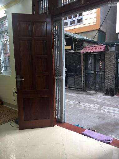 Bán nhà đẹp, ngã tư Lò Đúc, Trần Khát Chân, 4,3 tỷ, DT 42m2x5T, ô tô qua nhà, căn góc 2 mặt ngõ