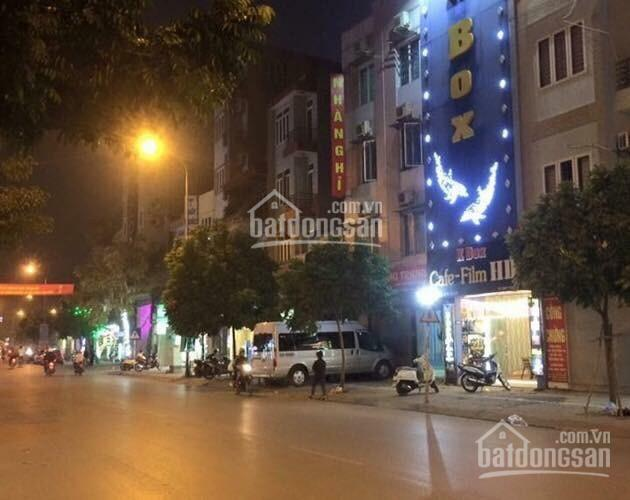Nhà 4 tầng mặt phố Ngô Xuân Quảng, Trâu Quỳ, kinh doanh cực kỳ sầm uất. LH 0849501009