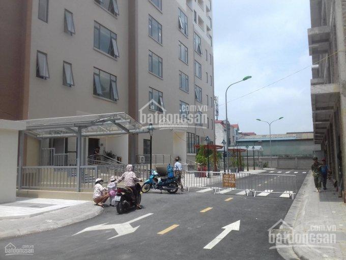 Bán căn hộ chung cư Hồng Hà Tower 89 Thịnh Liệt, 62.5m2