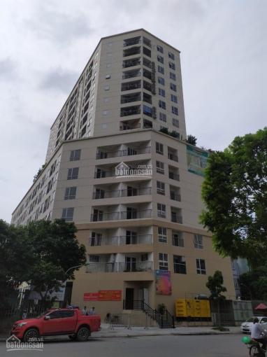 Bán căn hộ 3 PN tại chung cư 234 Hoàng Quốc Việt giá chỉ từ 25.5tr/m2