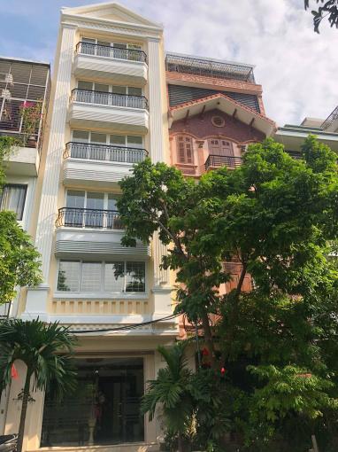 Bán nhà mặt ngõ 20 phố Trần Kim Xuyến. Giá 15,6 tỷ, LHCC 0916819999