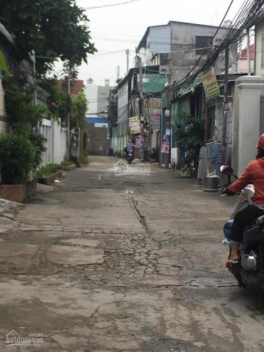 Nắm chủ bán nhà 1 trệt 1 lầu đúc giả hẻm 97 ra đường 8 gần trường Hoa Lư, P. Tăng Nhơn Phú B, Q9